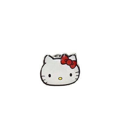 Pin Hello Kitty Cabeça