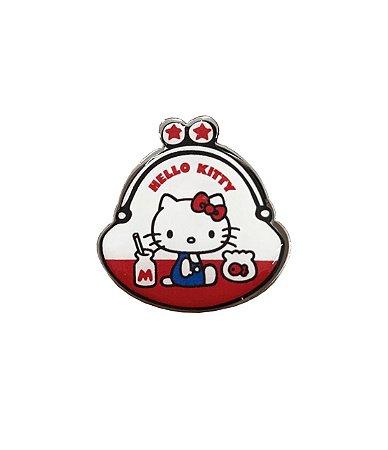 Pin  Hello Kitty Bolseiro