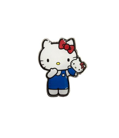 Pin Hello Kitty Corpinho