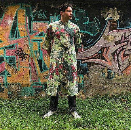 Homewear Tsuru Imperial Verde