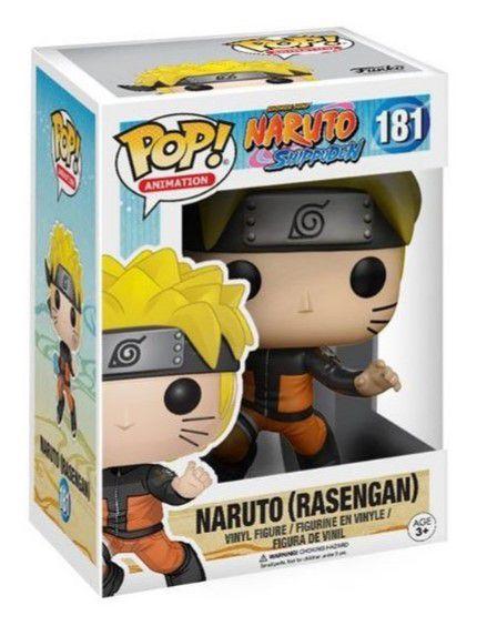 POP Funko - Naruto Rasengan #181