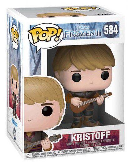 POP Funko - Kristoff - Frozen 2 #581