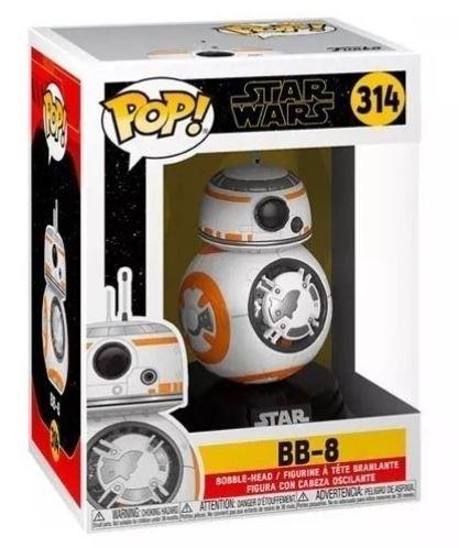 POP Funko - BB8 - Star Wars #314