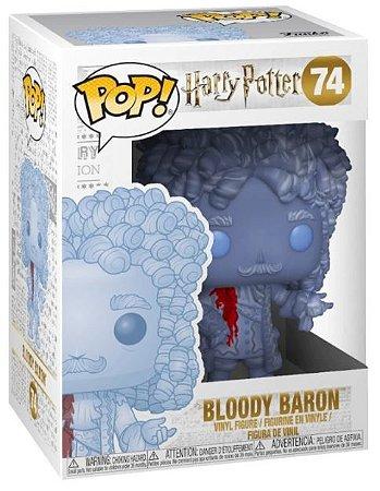 POP Funko - Bloody Baron - Harry Potter #74