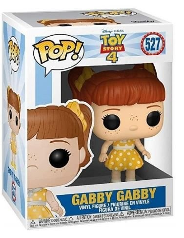 POP Funko - Gabby Gabby - Toy Story 4 #527