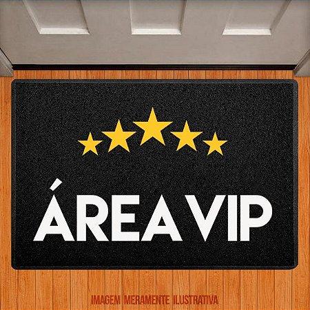 Capacho Área VIP