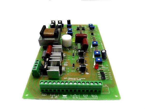 Conversor para Controle de Varimot de até 10Cv