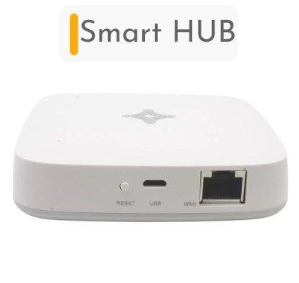 Ekaza Smart Hub