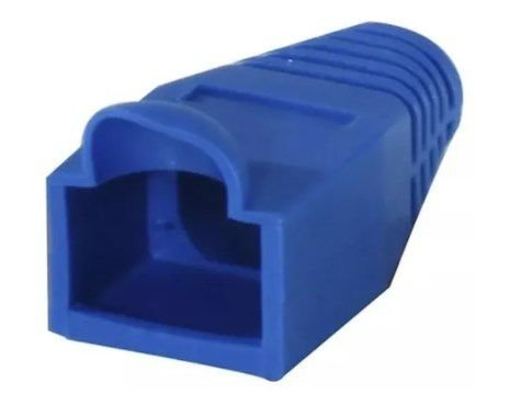Capa Rj45 azul - GC