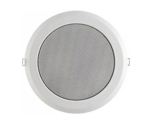 """Arandela Frahm - Arandela 6"""" 25W Metálica Coaxial Caixa de Som de Embutir"""