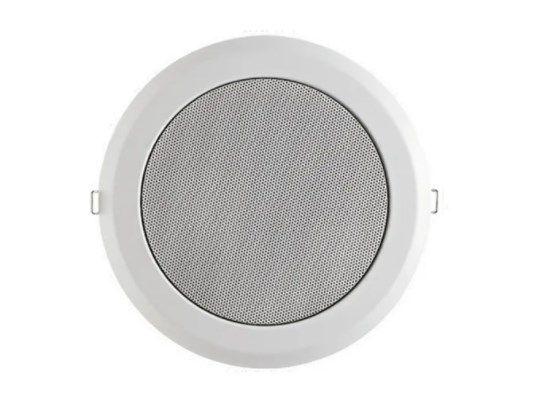 """Arandela Frahm - Arandela 5"""" 10W Metálica Caixa de Som de Embutir"""