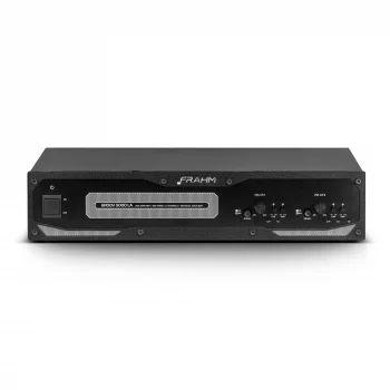 Amplificador - Receiver Profissional Frahm - GR 5000 LA 600W