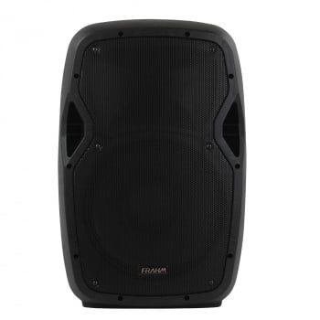 Caixa de Som Ativa Frahm - Groov GR 12 A Bluetooth 250W