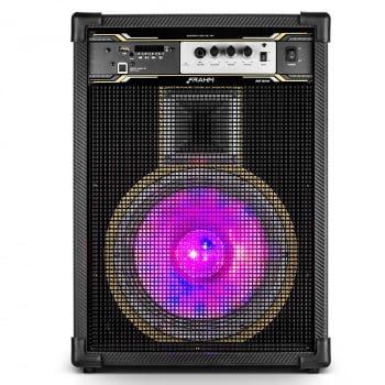 Caixa de Som Amplificada Multiuso Frahm - SD 500 Optical Bluetooth 500W