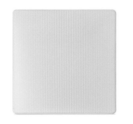 Arandela Aat NQ6- A100 Angulada 100w Caixa Acústica De Embutir Branco