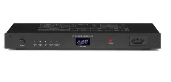 Condicionador De Energia Aat Pwc-2 220v Volts Display 1900w