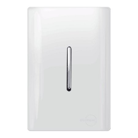 Interruptor Simples - Dicompel Novara - 1200/1