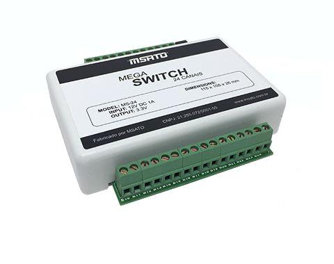 Mega Switch