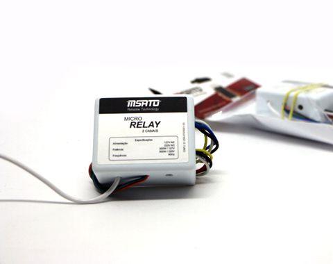 Micro Relay Acesso