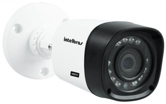 Câmera Bullet Intelbras, VM 1120 IR G4