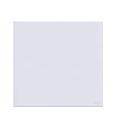 Espelho Cego Branco Lumenx Linha Glass 4x4