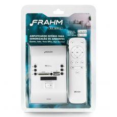 Amplificador de parede Frahm RD Wall Bluetooth 60W