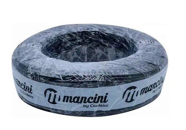 Cabo Microfone Balanceado Rolo C/ 100 Metros - Mancini