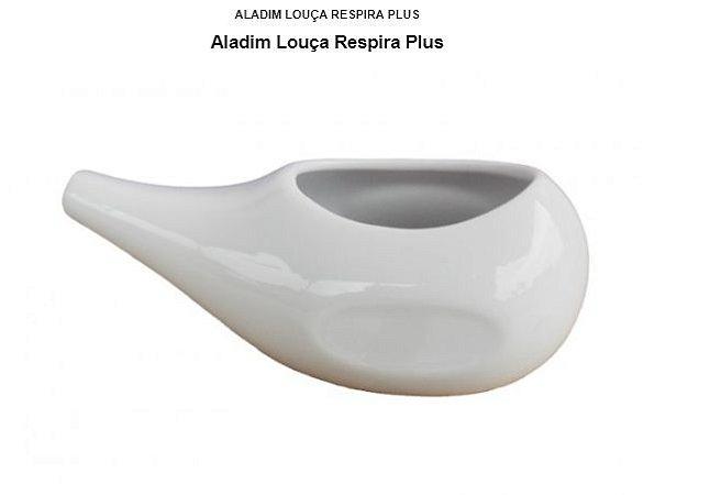 Lota/ Neti Pot Respira Plus - Aromalife