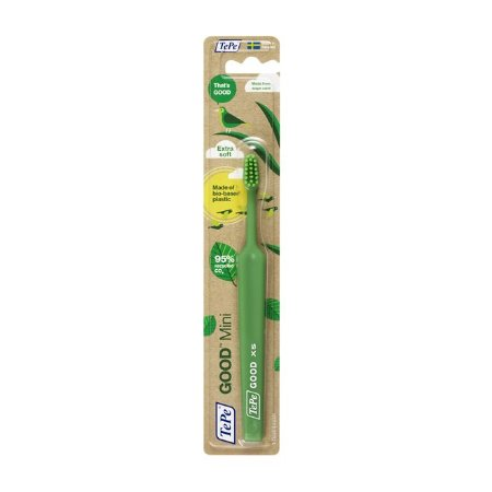 Escova Dental Good Mini Ecológica Kids – Tepe Good