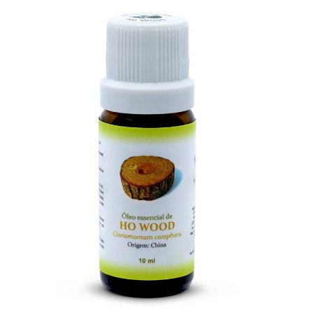 Óleo Essencial de Ho Wood 10ml - Harmonie
