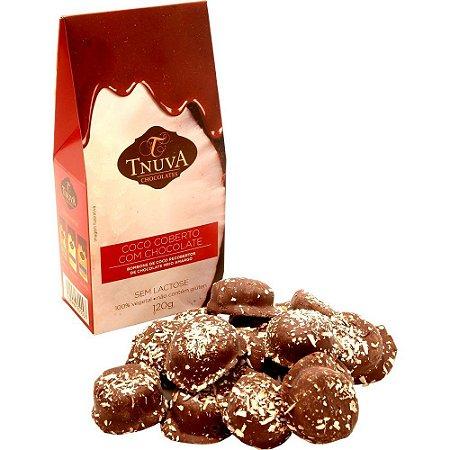 Coco ao chocolate 140g Tnuva