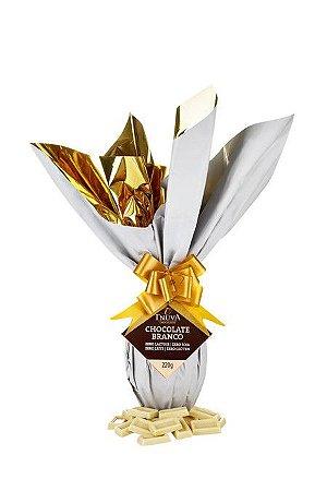 Ovo - Chocolate branco 220g Tnuva