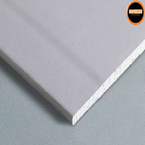 CHAPA DRYWALL ST 1200 X 1800 X 12,5 MM