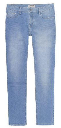 Calça Infantil King e Joe Jeans Claro com Elastano Slim JE02018K
