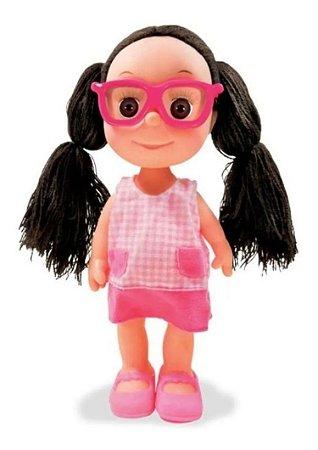 Boneca Lilian Morena - Zoop Toys 214