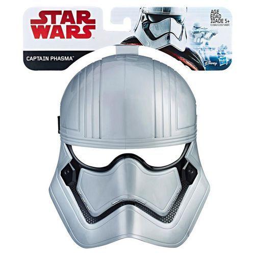 Máscara Star Wars Capitan Phasma - Hasbro C1557
