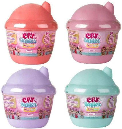 Cry Babies Magic Tears Bottle House Multikids
