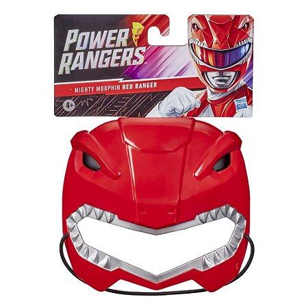 Máscara Power Rangers Mighty Morph Sortidas - Hasbro E7706