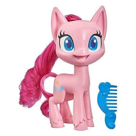 Boneca My Little Pony Pinkie Pie 15cm - Hasbro F0164