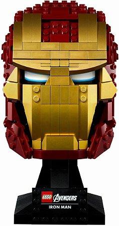 LEGO AVENGERS CLASSIC HEL 76165