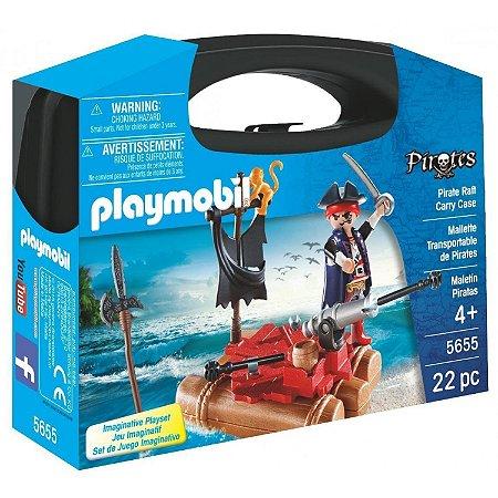Playmobil Pirates Maleta dos Piratas - Sunny 1686