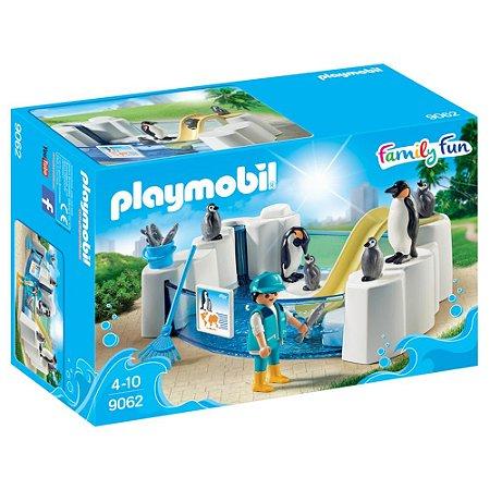Playmobil Family Fun Pinguinário - Sunny 1723