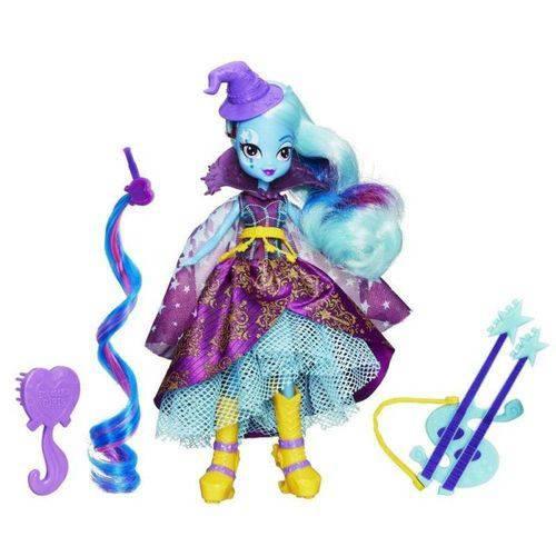 Boneca My Little Pony Equestria Trixie Lulamoon - Hasbro