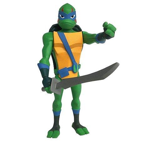 Ascensão dos Tartarugas Ninja - Figura de Ação - Leonardo 30 Cm - Sunny