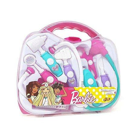 Kit Maleta Médica da Barbie - Fun Divirta-se