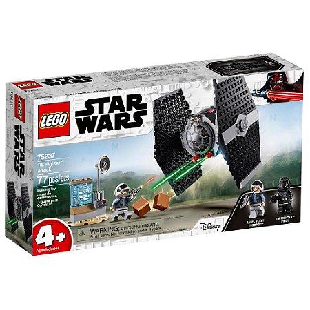 LEGO Star Wars Disney Star Wars Tie Fighter Attack