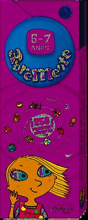 Livro Abremente Mini 6-7 Anos - Catapulta