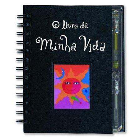 Livro da Minha Vida - Diário para Meninas