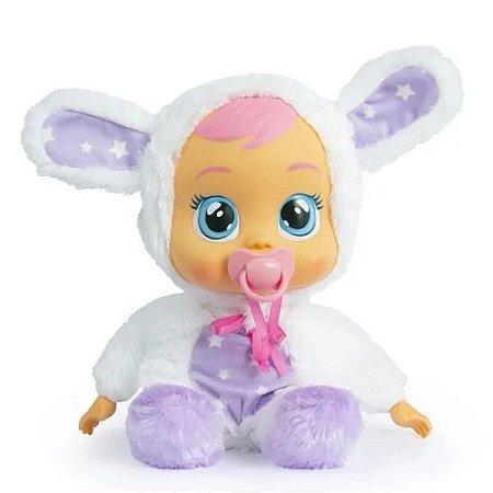 Boneca Cry Babies Goodnight Coney Good Night