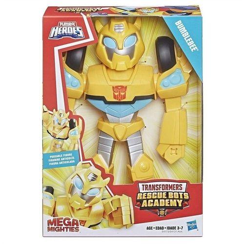 Boneco Transformers Rescue Bots Academy